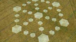 311 Crop Circles - It Seems Uncertain / Amber