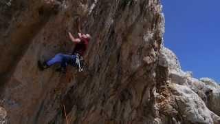 preview picture of video 'Quattro tuffi ad Alghero'