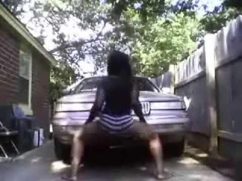 """""""Booty Pop"""" Twerk Anthem (Unofficial Video)"""