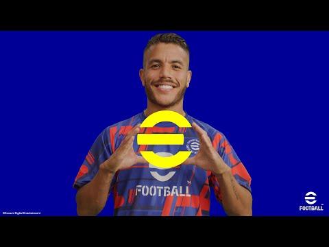 Accord de licence avec la MLSPA de eFootball 2022