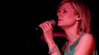 Melanie Doane Live at the Blue Olive June 26/ 09