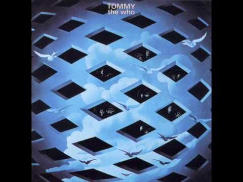 We're Not Gonna Take It / See Me, Feel Me performed by The Who