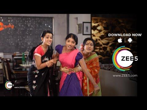 Azhagiya Tamil Magal | Best Scene | Ep - 245 | Sheela Rajkumar, Puvi, Subalakshmi Rangan | Zee Tamil
