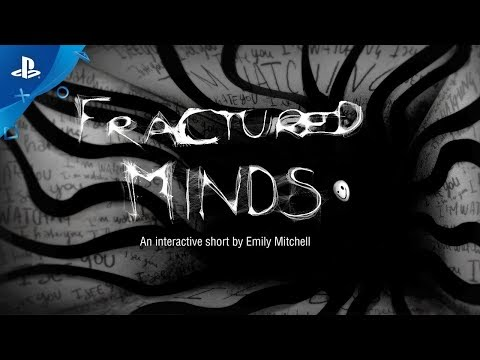 The Story Behind Fractured Minds, Out Today on PS4
