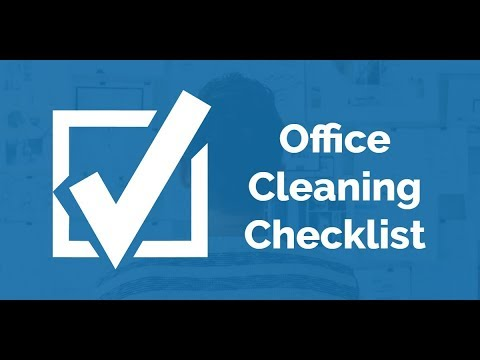 mp4 Housekeeping Checklist Form, download Housekeeping Checklist Form video klip Housekeeping Checklist Form