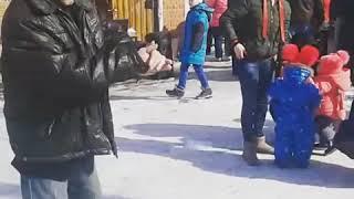Прикол 2018
