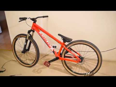 How to Remove Bicycle Decals