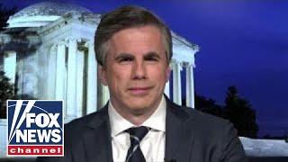 Tom Fitton: Comey, Clapper, Brennan have criminal liability