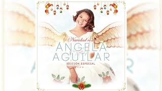 Silent Night (Audio) - Ángela Aguilar  (Video)
