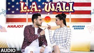 gratis download video - L.A. Wali: Harjot (Full Audio)Jassi X - Arjan Virk- New Punjabi Songs 2019 -Latest Punjabi Song 2019