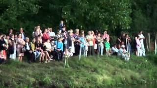 Кодымчане празднуют Ивана Купала