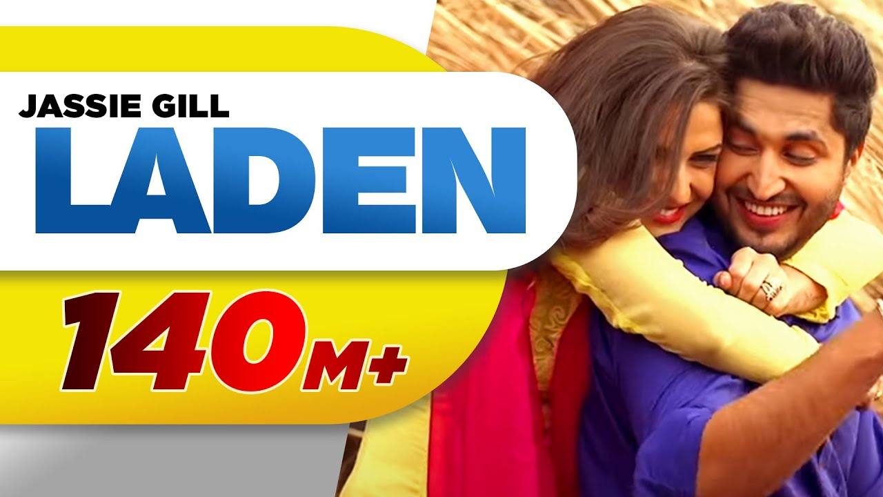 Laden - jassi gill new song
