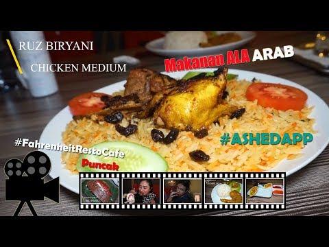 Cobain Makanan Ala Arab Di Fahrenheit Resto Kuliner Puncak Kaskus