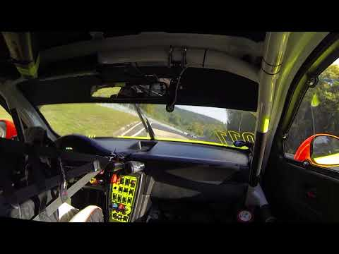 Porsche 911 GT3 R vs Mercedes-AMG GT3 | Nordschleife