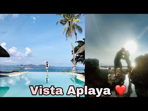 Vista Aplaya Resort. Anilao, Mabini, Batangas ❤️