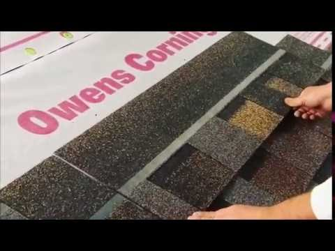 Cochran Exteriors- Duration Shingles with SureNail Technology! #owenscorning