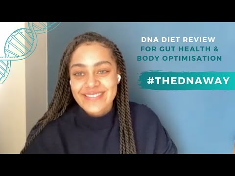 Body Optimisation review Eating The DNA Way!