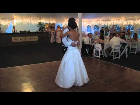 Wedding Brother/Sister Dance Surprise