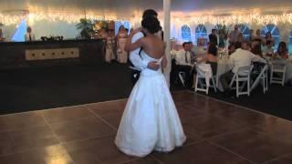 Wedding BrotherSister Dance Surprise