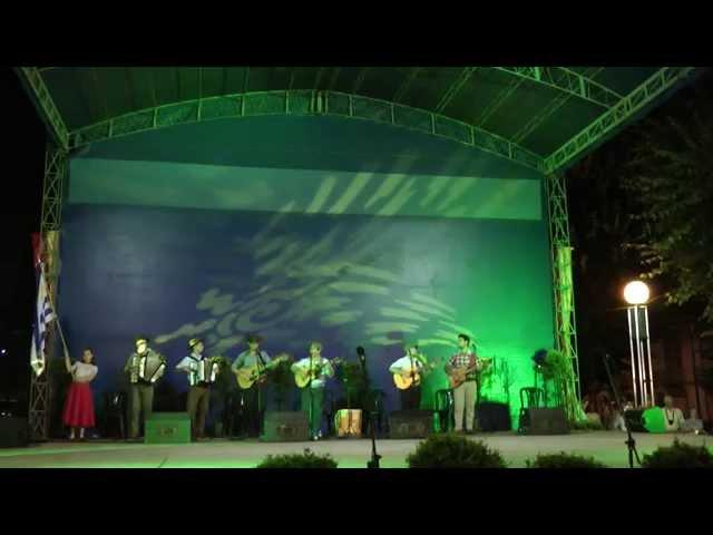 Uruguayan folk songs: Toro Campeón & Canción del jornalero