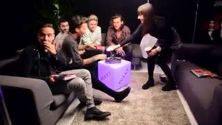 One Direction Interview (YAHOO!)