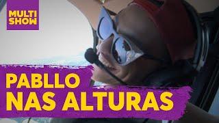 Passeio De Helicóptero | Pabllo Vittar | O Dia Da Pabllo | Música Multishow