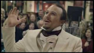 The Imaginarium of Doctor Parnassus (2009) Video