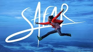 Bhuvan Bam- Safar | Official Music Video |