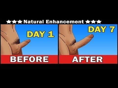 Dieta și erecția