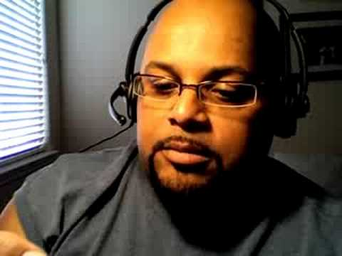 JVC earphone review