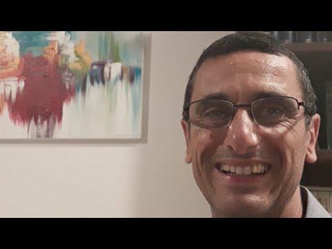 Parashat Pinjas,actualidad,Yoshua el lider de israel rab natan menashe
