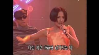 【감성테잎】 김종민이 백댄서! 엄정화의 'Poison포이즌'