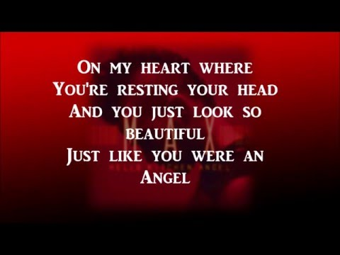 MAX - Lights Down Low (Lyrics)