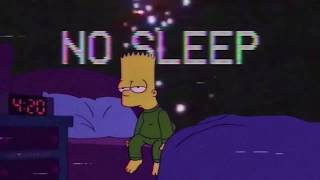 NO SLEEP   [1 Hour Version]