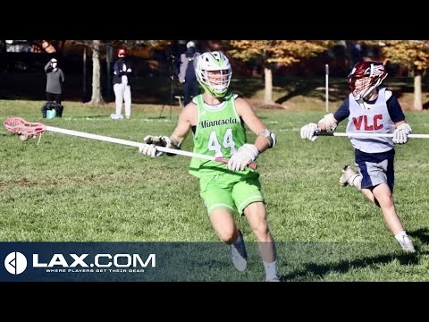 thumbnail for True Lacrosse at Autumn Gold 2020 | Lax.com Fall Highlights