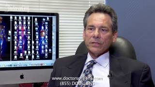 Doctors on Liens™ presents Steinberg Chiropractic