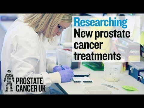 Analyse von Prostata-Geheimnis
