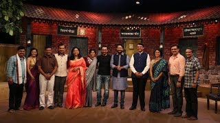 This episode of Toofan Aalaya marks the conclusion of the Satyamev Jayate