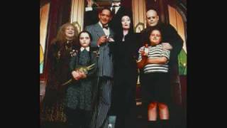 The Addams Groove - MC Hammer- The Addams Family Soundtrack