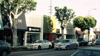 Лос Анджелес, Beverly Hills