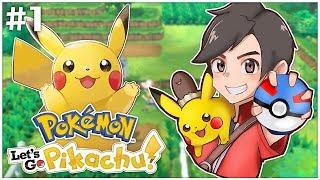 部Switch終於唔駛封塵了! | Pokémon: Let