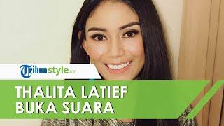 Thalita Latief Dituding Jadi Pelakor, Ungkap jika Sudah Risiko Publik Figur dan Status Barunya