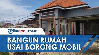 Setelah Borong Mobil, 63 Warga Tuban yang Kaya Mendadak Juga Bangun Rumah Mewah, Ini Penampakannya