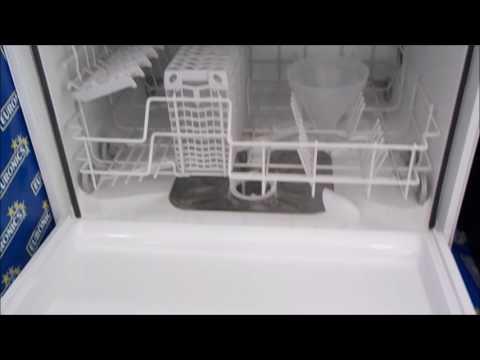 Mini lavavajillas ELECTROLUX 6 cubiertos  ESF2440
