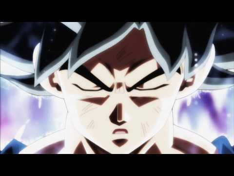 Dragon Ball Z「AMV」Son Goku vs Beerus| Undefeated