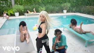 Trap Beckham ft. DJ Pretty Ricky - Lil Booties Matter