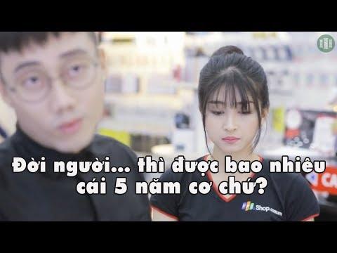 Như 1 giấc mơ  (Xem xin đừng khóc) - Phim Ngắn Tình Cảm Hay 2018   Ghiền Quảng Cáo