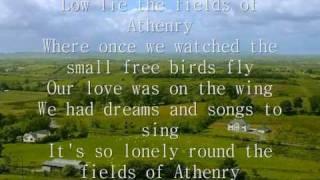 The Fields of Athenry (  lyrics )