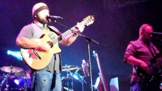 Zac brown band different kind of fine