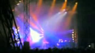 S.P.O.C.K - In Space No One Can Hear You Scream - Malmöfestivalen 2006